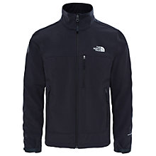 Buy The North Face Apex Bionic Full Zip Men's Jacket, Black Online at johnlewis.com