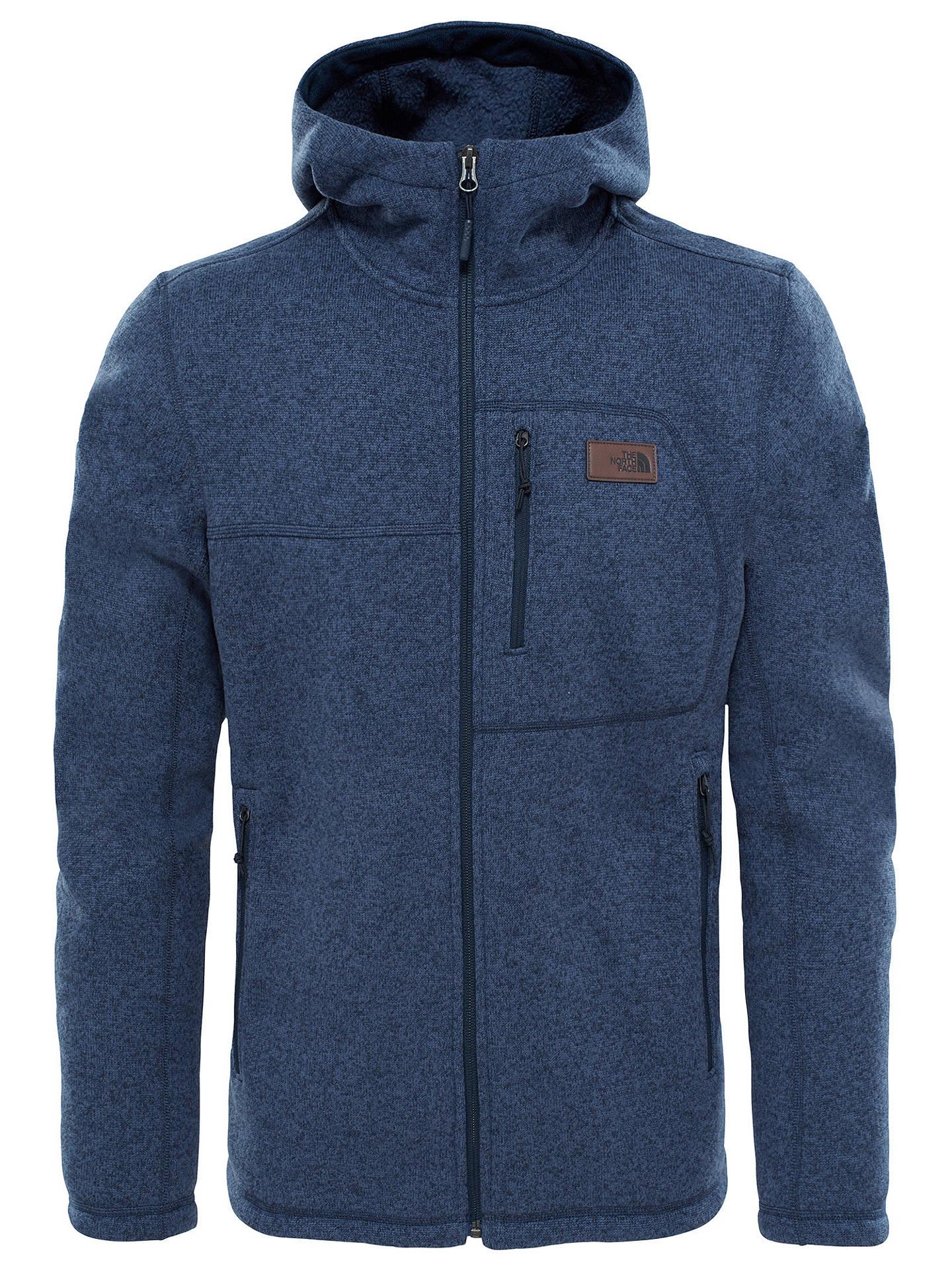357cc1862ba0a Buy The North Face Gordon Lyons 1 4 Zip Men s Fleece