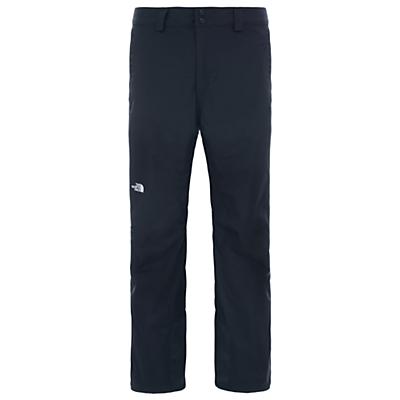 The North Face Chavanne Waterproof Ski Pants, Black