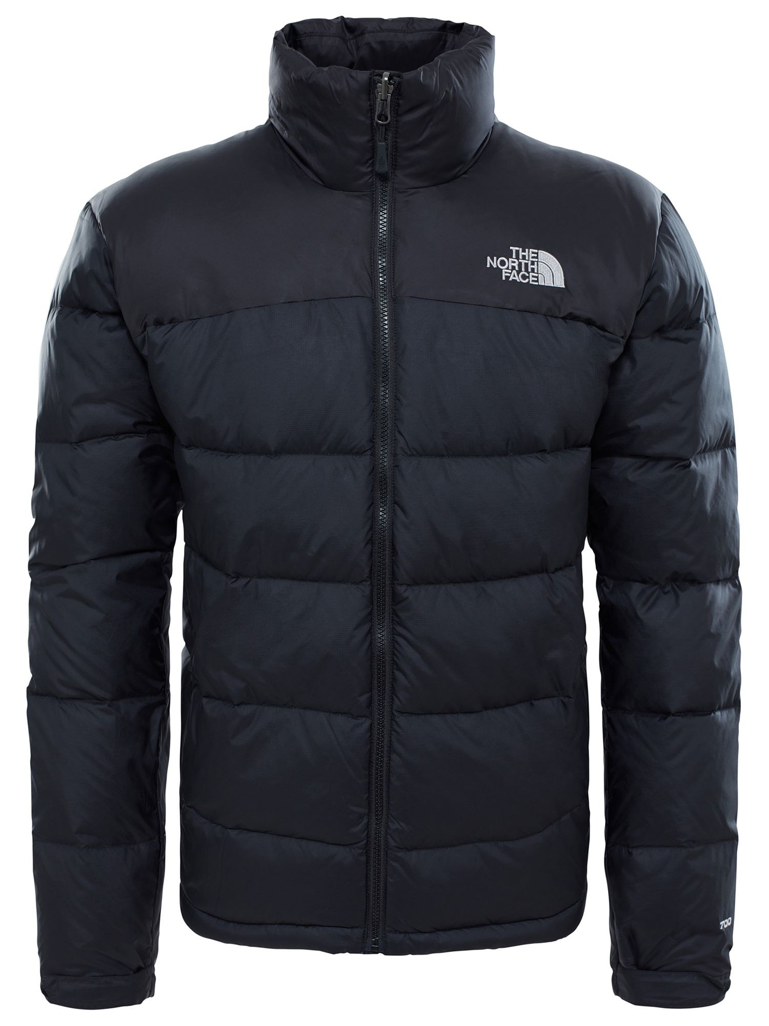 ... united states f5932 70e5d The North Face Nuptse 2 Down Fill Insulated  Mens Jacket 68a63bc81