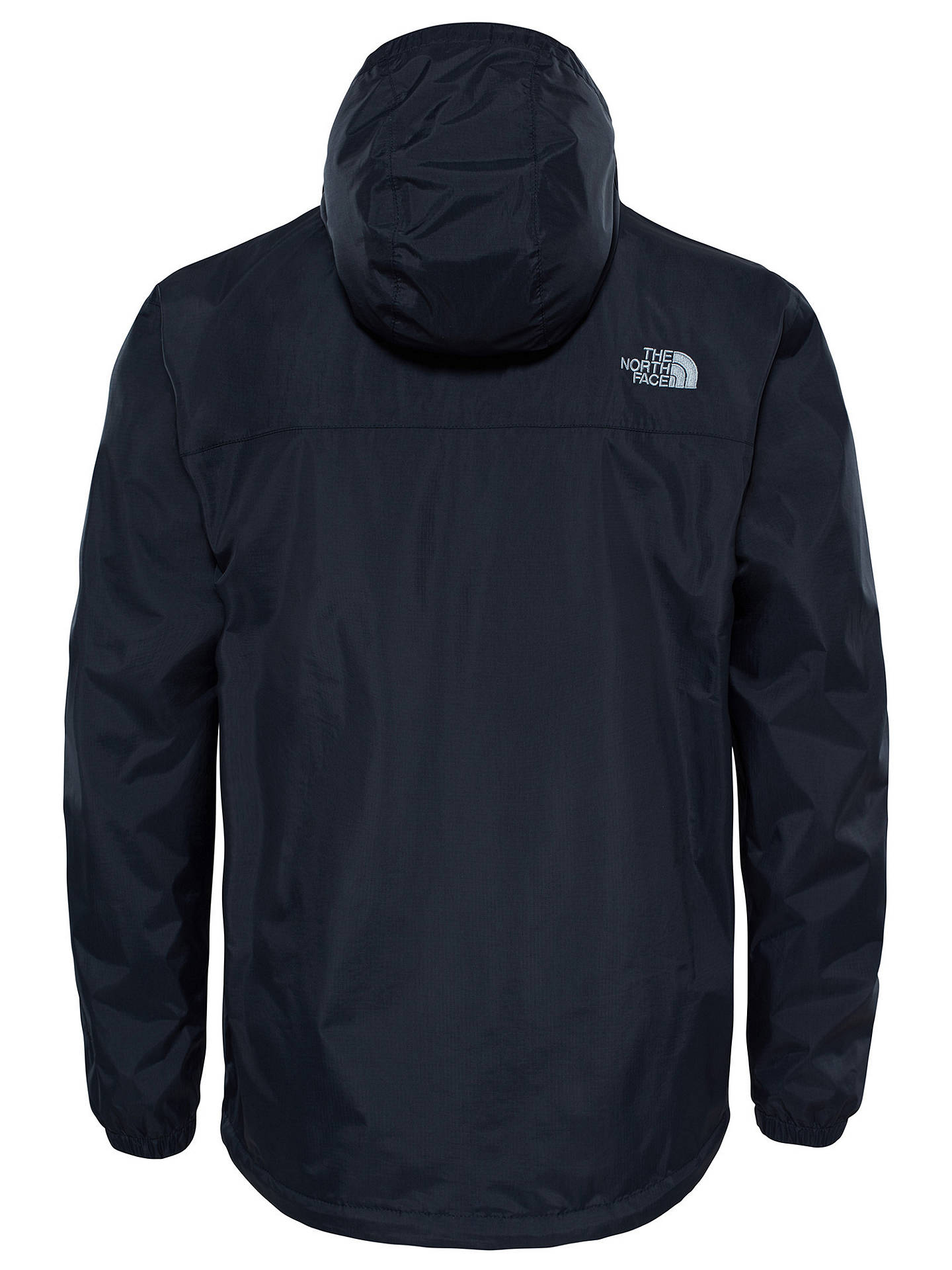 969f1d1aa The North Face Resolve 2 Waterproof Men's Jacket, Black