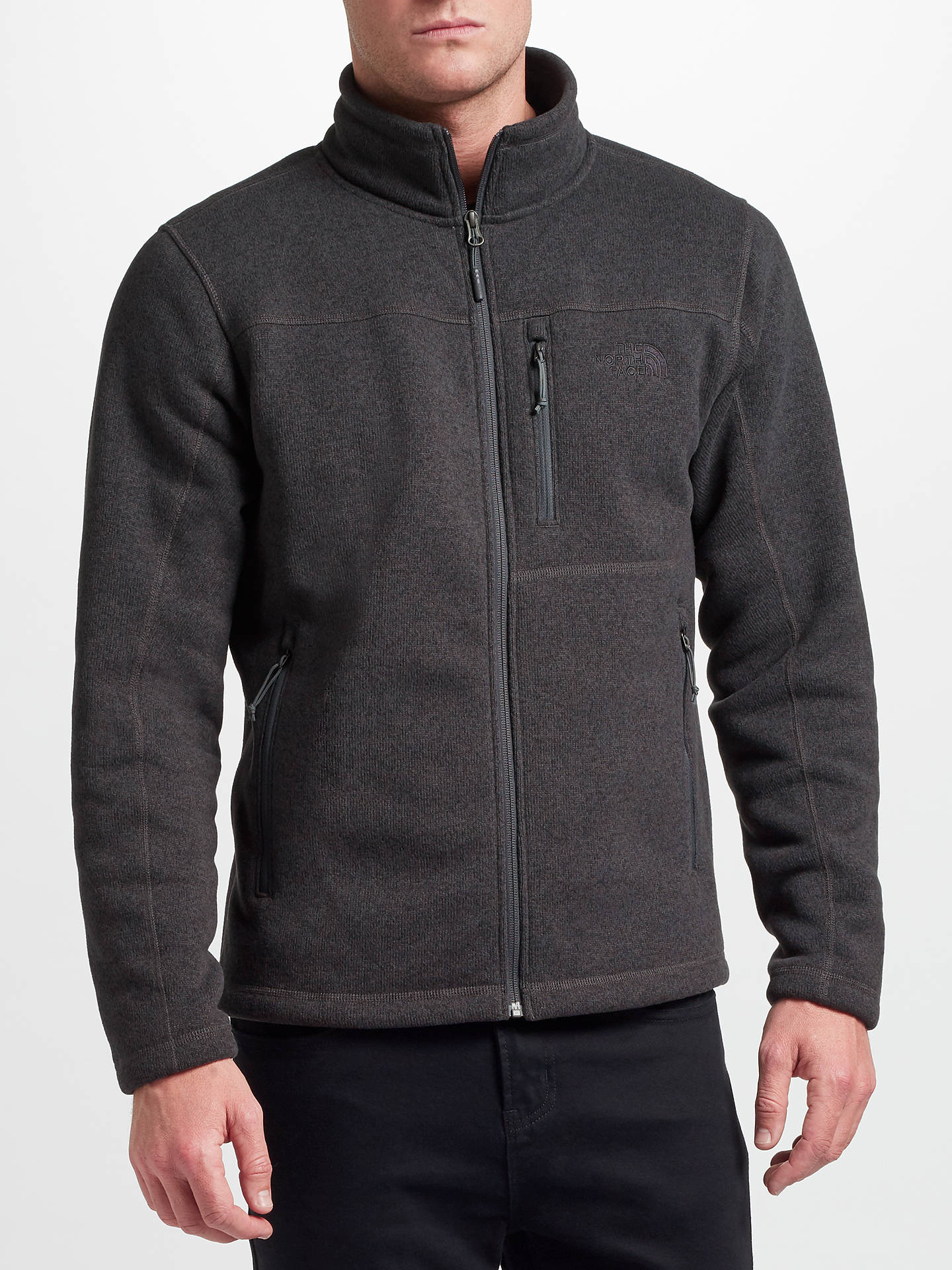 6f0290e8f8a3 Buy The North Face Gordon Lyons Full Zip Men s Fleece Jacket