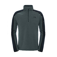 Buy The North Face Glacier Delta 1/4 Zip Men's Fleece Online at johnlewis.com