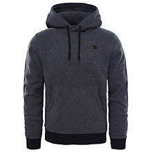 Buy The North Face MC Simple Dome Hoodie, Grey Online at johnlewis.com