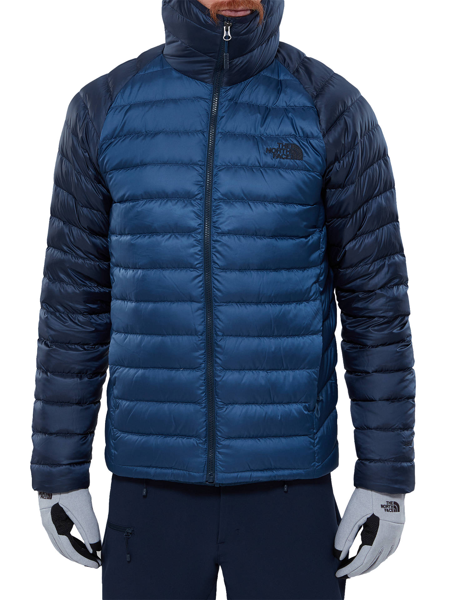 17c52d02a0b3 Buy The North Face Men s Trevail Hooded Jacket