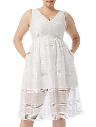 4217d533731ed Adrianna Papell | Women's Dresses | John Lewis & Partners