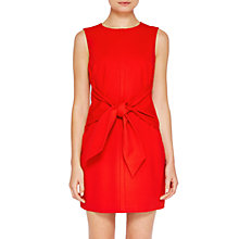 Buy Ted Baker Papron Colour By Numbers Waist Tie Dress Online at johnlewis.com