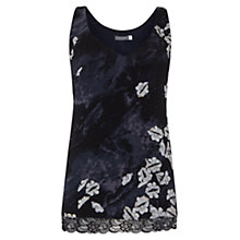 Buy Mint Velvet Shona Print Camisole Top, Multi Online at johnlewis.com