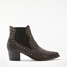 Buy AND/OR Perla Studded Chelsea Boots Online at johnlewis.com