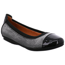 Buy Josef Seibel Pippa 07 Ballet Pumps Online at johnlewis.com