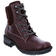 Buy Josef Seibel Sandra 64 Ankle Boots Online at johnlewis.com