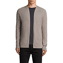 Buy AllSaints Jace Cardigan Online at johnlewis.com