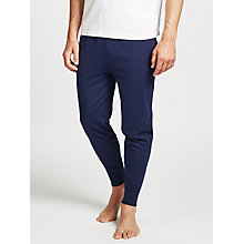 Buy Polo Ralph Lauren Brushed Jersey Jogging Bottoms Online at johnlewis.com