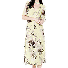 Buy Ghost Anouska Dress, Ruth Bloom Online at johnlewis.com