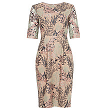 Buy Phase Eight Fern Lace Dress, Fern Online at johnlewis.com