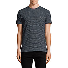 Buy AllSaints Tonic Trid Crew T-shirt Online at johnlewis.com
