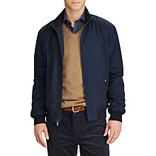 Buy Polo Ralph Lauren Southport Poly Fill Jacket Online at johnlewis.com
