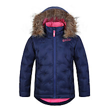 Buy Skogstad Children's Slottet Down Jacket Online at johnlewis.com