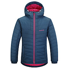 Buy Skogstad Soltinen Primaloft Jacket, Teal Online at johnlewis.com