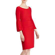 Buy Lauren Ralph Lauren Joelle Dress Online at johnlewis.com