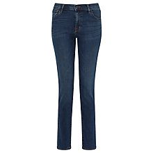 Buy J Brand Maude Mid Rise Cigarette Jeans, Mesmeric Online at johnlewis.com