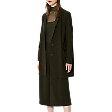Buy Selected Femme Buffy Culottes, Forest Night Online at johnlewis.com