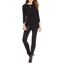 Buy Lauren Ralph Lauren Sandylee Tunic Top Online at johnlewis.com