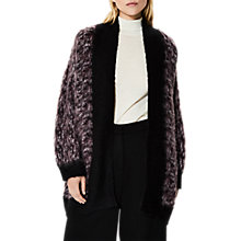 Buy Selected Femme Maline Melange Cardigan Online at johnlewis.com