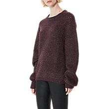 Buy Selected Femme Dusa Knit Jumper Online at johnlewis.com