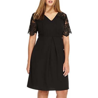 Studio 8 Amber Dress, Black