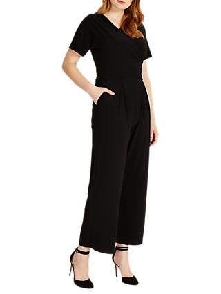 Studio 8 Freya Jumpsuit, Black