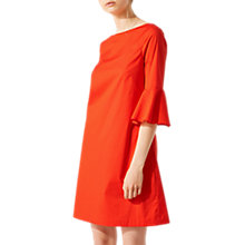 Buy Jigsaw Ruffle Dress Online at johnlewis.com