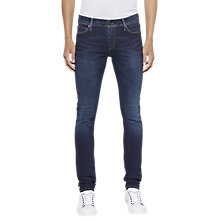 Buy Tommy Jeans Skinny Simon Jeans, Dytdst Online at johnlewis.com