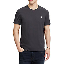 Buy Ralph Lauren Short Sleeve T-Shirt Online at johnlewis.com