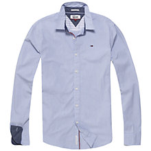 Buy Tommy Jeans Stripe Shirt Online at johnlewis.com