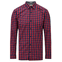 Buy Tommy Jeans Regular Check Shirt Online at johnlewis.com