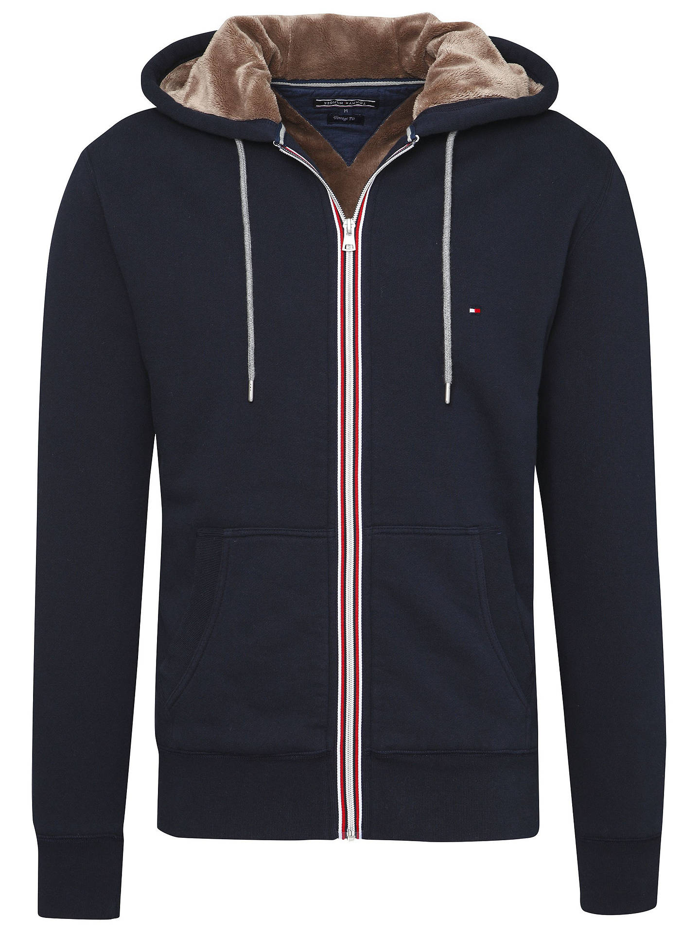 107332b2cbaba ... Brands like Ted Baker new cheap 28c26 76226  BuyTommy Hilfiger Sasha  Zip Up Hoodie