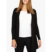 Buy Studio 8 Mia Cardigan, Black Online at johnlewis.com
