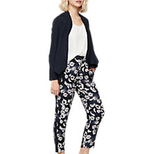 Buy Mint Velvet Cecilia Print Sports Trousers, Multi Online at johnlewis.com