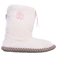 Buy Bedroom Athletics Monroe Boot Slippers Online at johnlewis.com