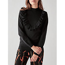 Buy Y.A.S Flaunt Jumper, Night Sky Online at johnlewis.com
