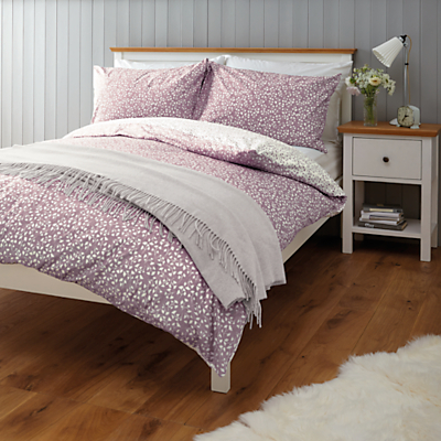 John Lewis Country Arley Bedding