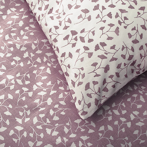 Buy John Lewis Country Arley Bedding Online at johnlewis.com