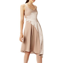 Buy Coast Clemmie Cami Dress, Blush Online at johnlewis.com