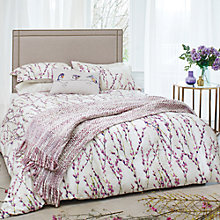 Buy Harlequin Salice Print Cotton Bedding Online at johnlewis.com