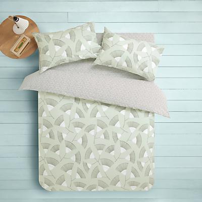 MissPrint Persia Print Cotton Duvet Cover Set