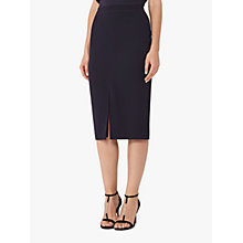 Buy Reiss Karmel Longline Pencil Skirt Online at johnlewis.com