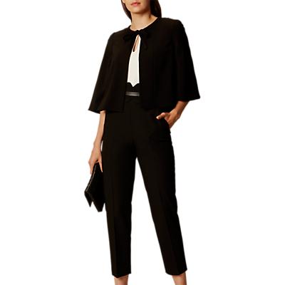 Karen Millen Capelet Jacket
