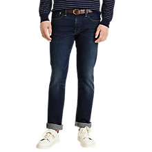 Buy Polo Ralph Lauren Varick Jeans, Murphy Stretch Online at johnlewis.com