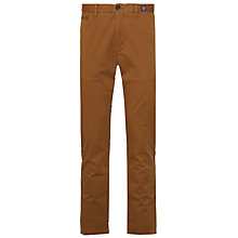 Buy Tommy Hilfiger Denton Organic Straight Twirl Chinos Online at johnlewis.com